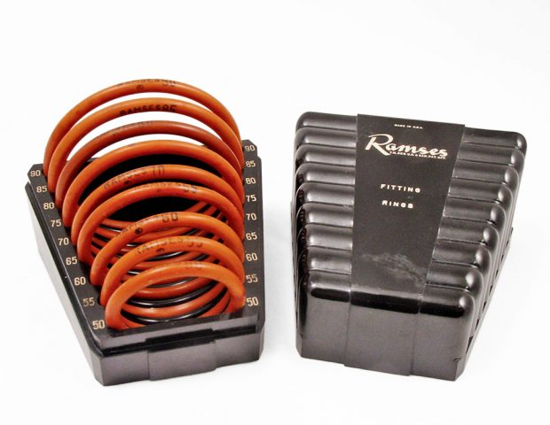 Ramses rings for fitting diaphragms phisick medical
