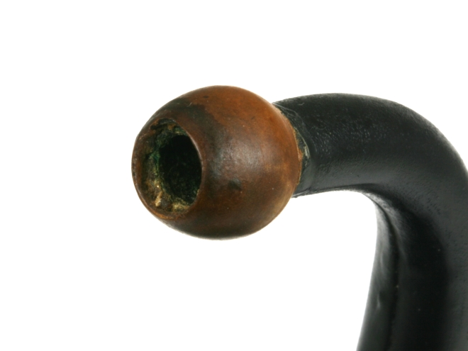 ear-trumpet-convoluted-german-b19-107