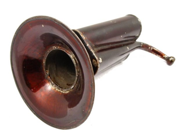ear-trumpet-tin-japanned-convoluted-1606