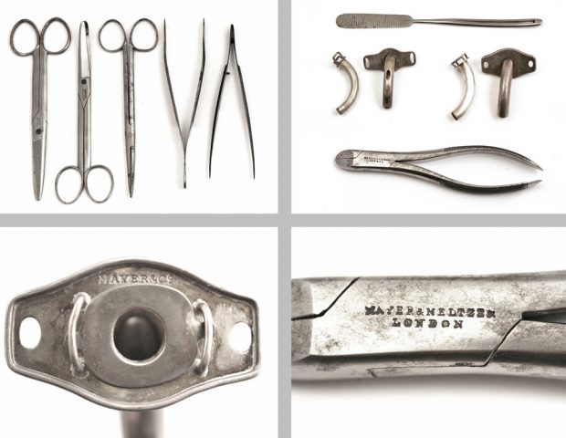 surgical-set-meyer-mel-107